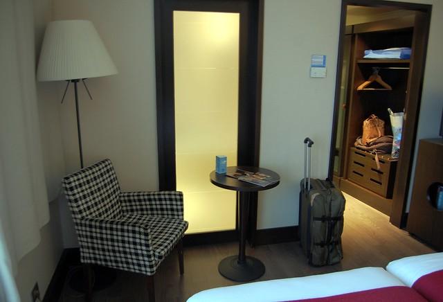 Hotel Bruxelas