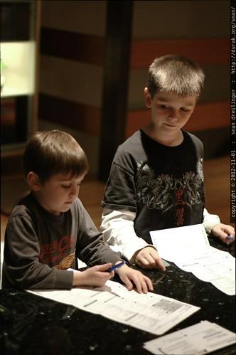 memorable election of 2012   kids franchise    MG 4535