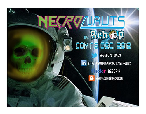 Necronauts by Bebop'n
