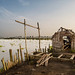 Cochin :: Back Waters of Kadamakkudi by Ragstatic