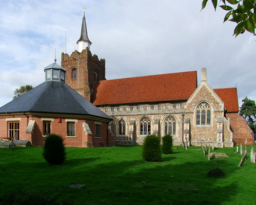 Maldon St Mary