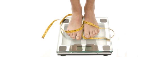 Combate el exceso de kilos de las Navidades