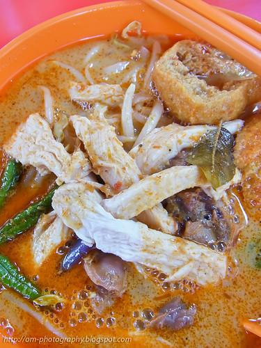 curry noodle at jalan alor R0020969 copy