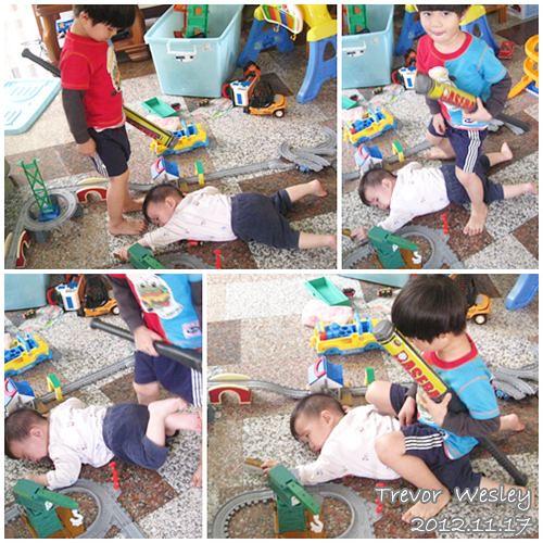 121117-一對寶吵架了