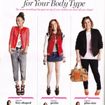 Thumbnail image for Glamour Magazine Picks Spring Jackets for Petites – April 2011 Issue