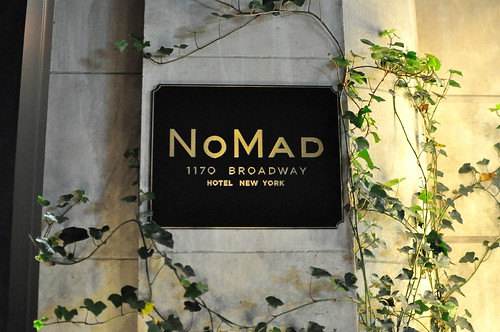 The NoMad Restaurant - New York City