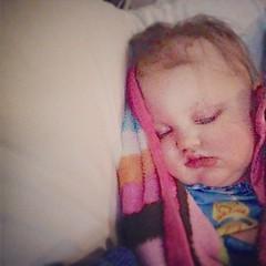 #reesey #sleepybaby #thehospitalsucks #gingerfight