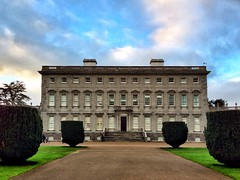 Castletown House afternoon photo walk