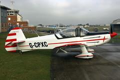 CAP10 G-CPXC
