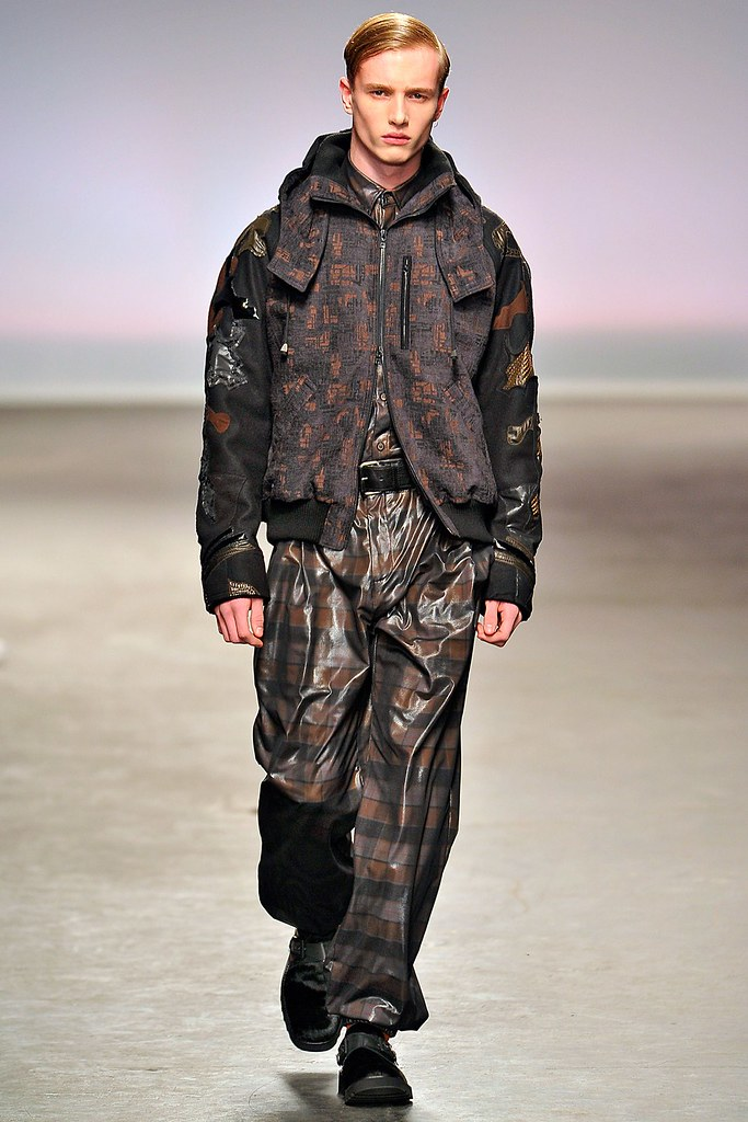 FW13 London James Long023_Conor Doherty(GQ)