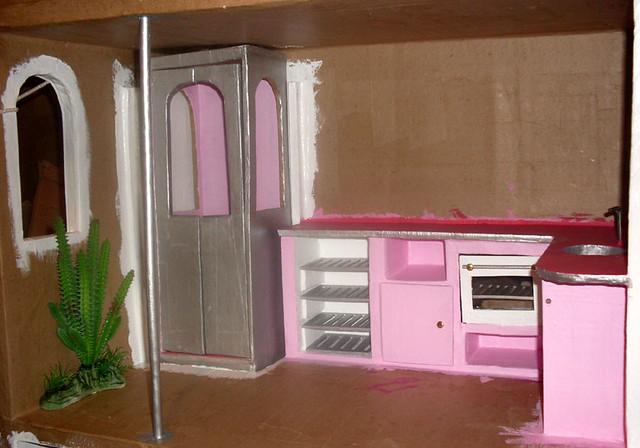 BarbieCardboardDollhouse070