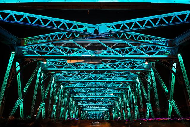 Steel Construction (WaiBaiDu Bridge Framework)