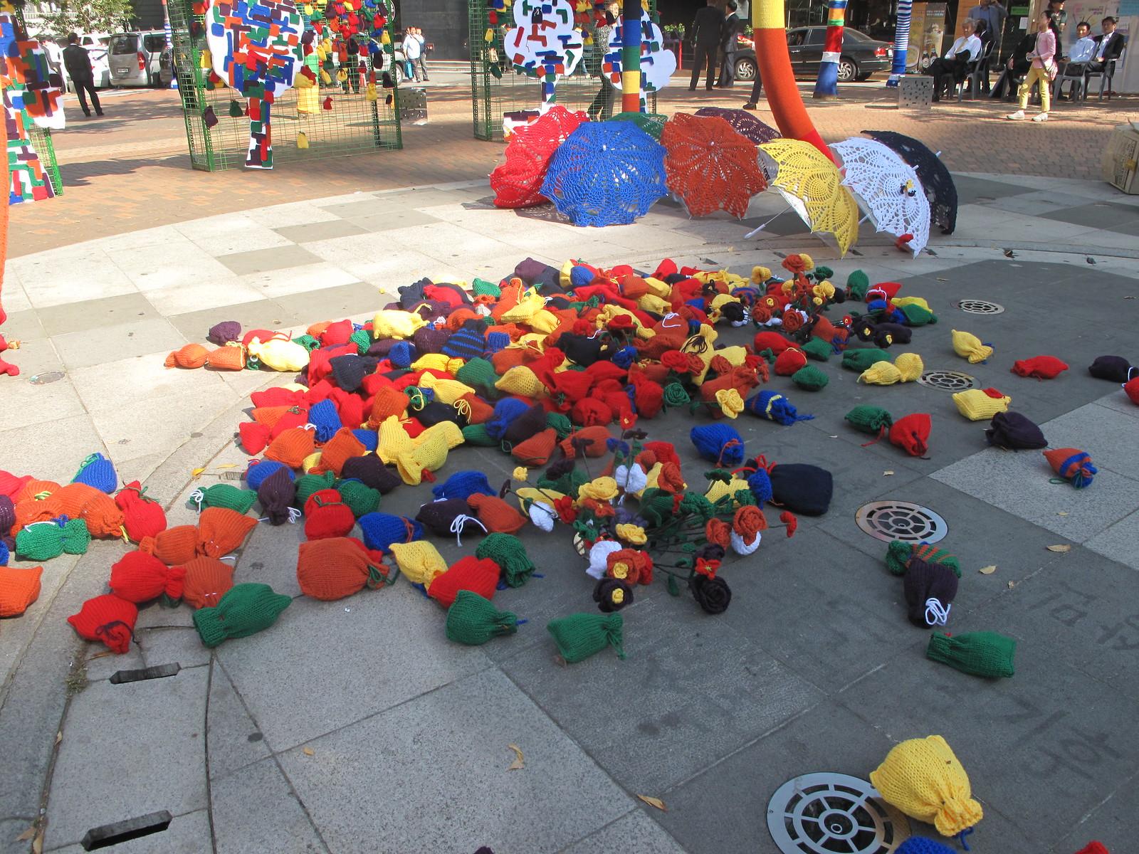 Incheon Festival : l'édition 2012