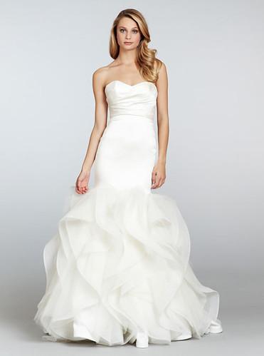 A Collection That Emphasize Each Bride's Unique Style