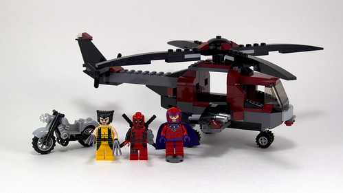 3 - 6866 Set Overview