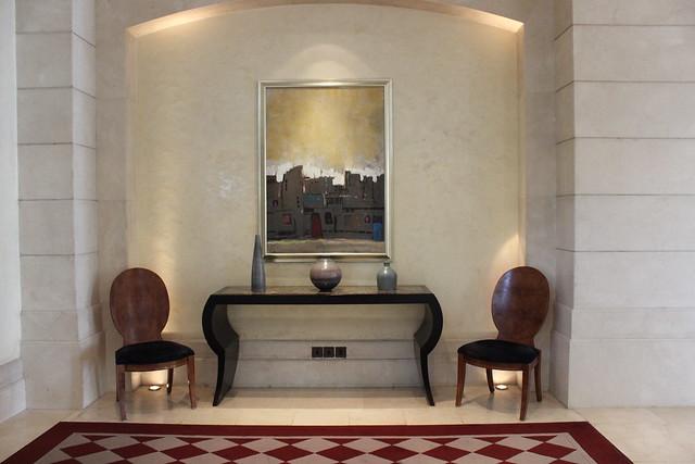 Jordan: Middle Eastern Luxury at the Four Seasons