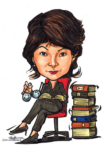 reader caricature for ARC CORPORATE SERVICES PTE LTD