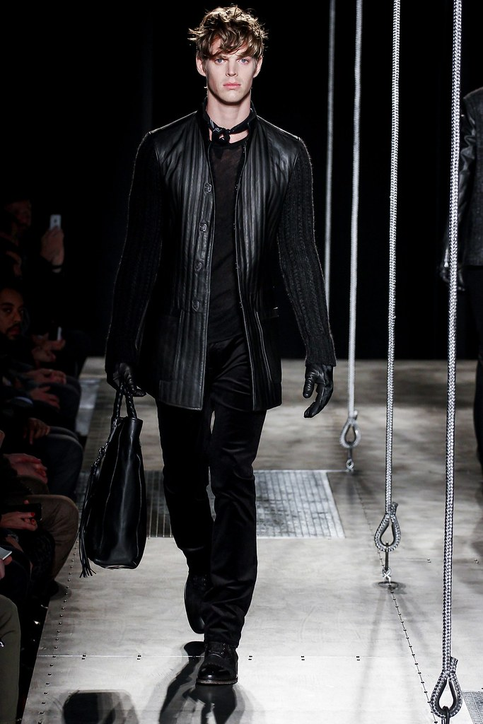 FW13 Milan John Varvatos023(VOGUE)