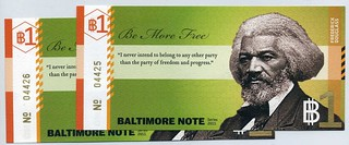 Baltimore BNote 1