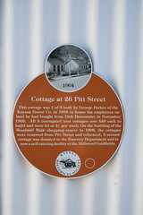 Photo of Brown plaque № 12053