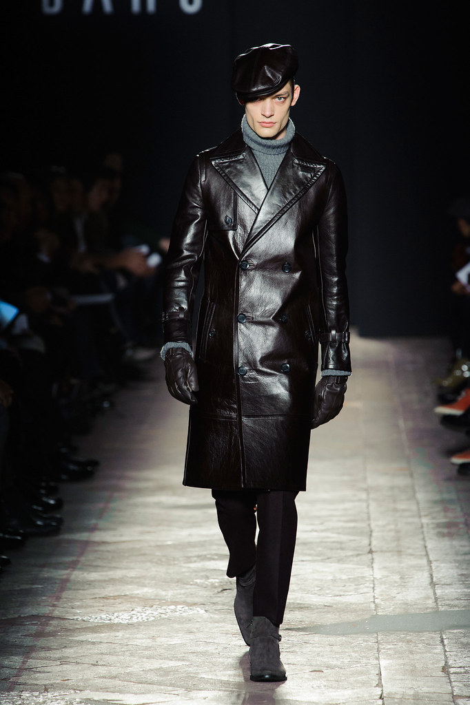 FW13 Milan Daks007_Nick Rae(fashionising.com)