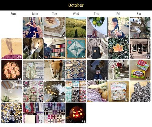 365 : October 2012
