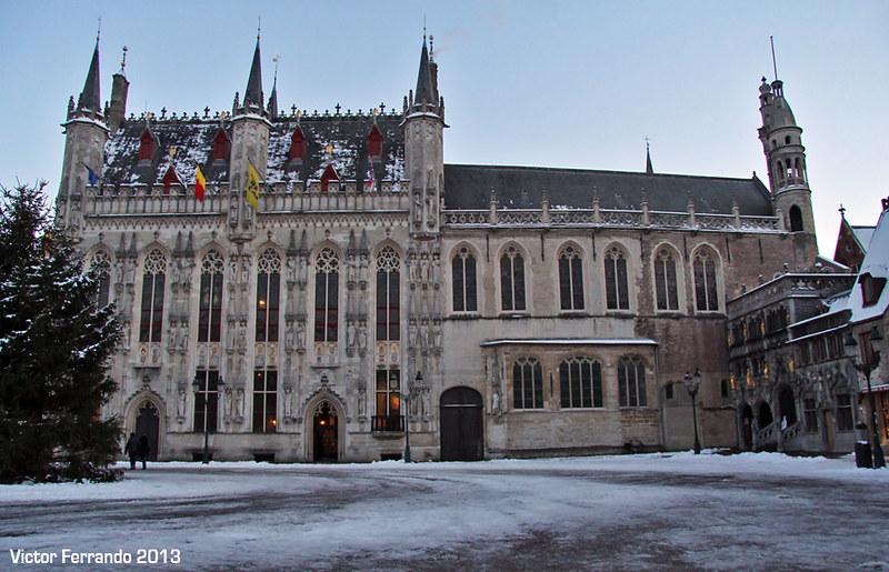 Brujas - Bélgica