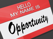 Hello My Name is Opportunity