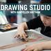 Drawing Studio WI-2013