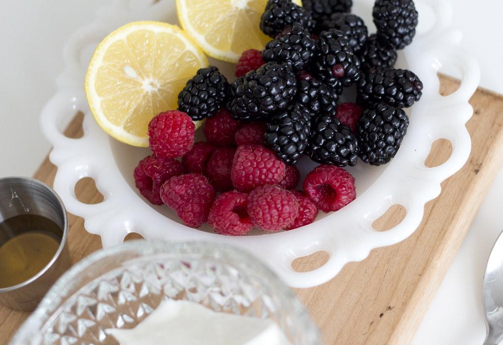 diy fruit face mask