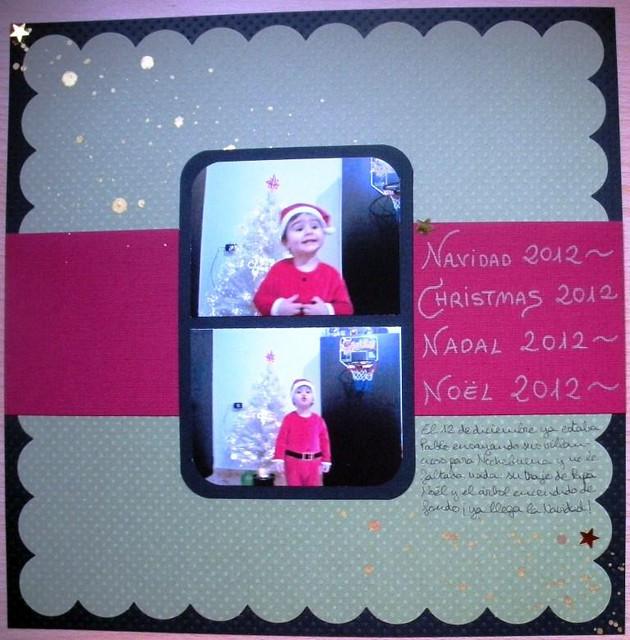 2012, 12. Navidad'12
