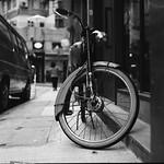 Vélomoteur «Le Sauvage»