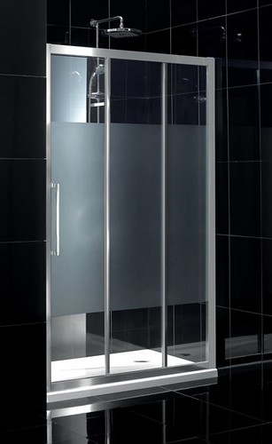Las mamparas o puertas de ducha sus ventajas arkigrafico for Puertas para regadera
