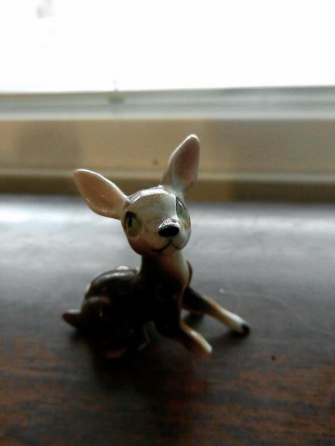 Broken Bambi