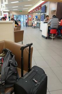 صورة Xiamen Gaoqi International Airport قرب Liuwudian. china airport sony 厦门 中國 dscrx100 高崎国际机场