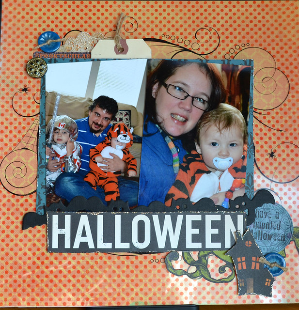 Our Family_Halloween 2011