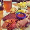 5 Meat BBQ Dinner