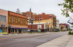 The Lively Capital of Kansas