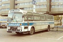 Vanguard, Bedworth.
