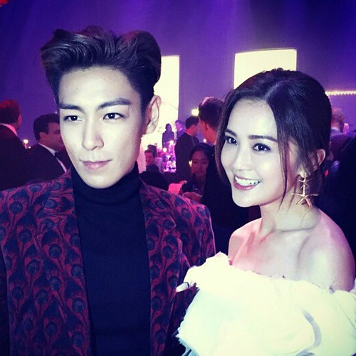 TOP - amfAR Charity Event - 14mar2015 - orientalsunday - 01