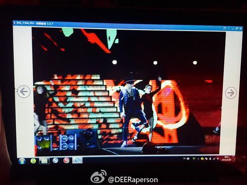G-Dragon - V.I.P GATHERING in Harbin - 21mar2015 - DEERaperson - 04