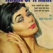 Midwood Books F263 -  Max Collier - The Mark of a Man