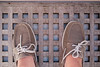 Boat shoes