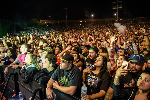 Snoop Dogg Wiz Khalifa Kevin Gates Jhene Aiko High Road Tour 2016 (19 of 55)