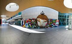 Aéroport de Lisbonne - 07-06-2016 - 14h48