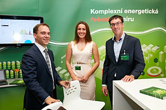 Vodafone Firma roku 2016 a Česká Spořitelna Živnostník roku 2016 - Liberecký kraj