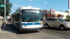 MTA-NYCT #7134