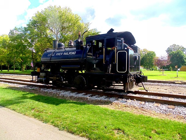 Little River Railroad