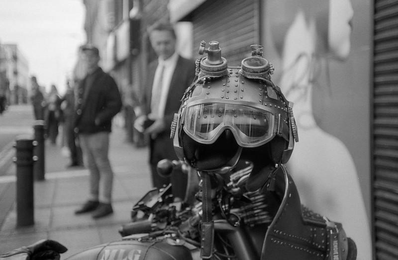 FILM - Steampunk Headgear