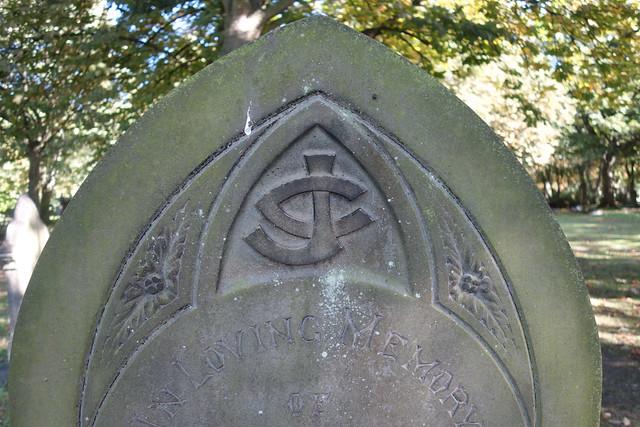 J C - Carter - Linthorpe Cemetery